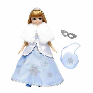 Lottie Snow Queen Doll Mary Shortle