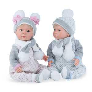 Abbie & Archie Marina & Pau Play Doll Mary Shortle