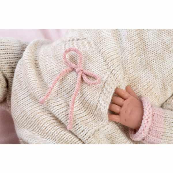 Avery Llorens Girl Spanish Reborn Mary Shortle