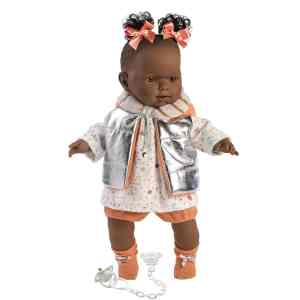 Orbry Llorens Girl Play Doll Mary Shortle