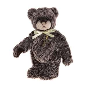 Briz Charlie Bear Teddy Mary Shortle