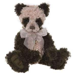 Ethel Charlie Bears Teddy Mary Shortle