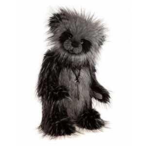Kirk Charlie Bear Teddy Mary Shortle