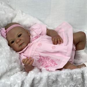Premier Reborn Seraphina Mary Shortle