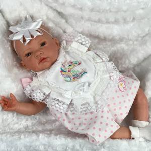 Ada Reborn Baby Mary Shortle