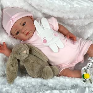 Isla Reborn Baby Mary Shortle