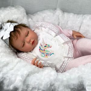 Lena Reborn Mary Shortle