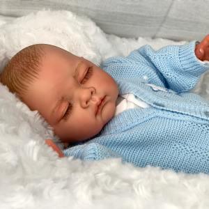 Loris Reborn Baby Mary Shortle