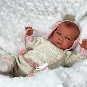 Natalia Llorens Reborn Mary Shortle
