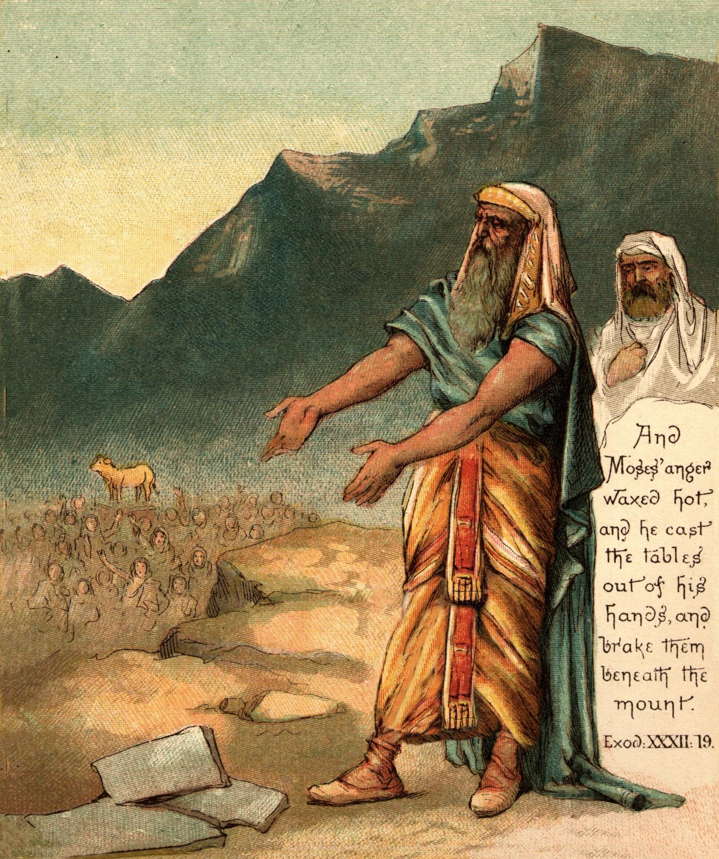 File Moses Breaks Commandment Tablets 001