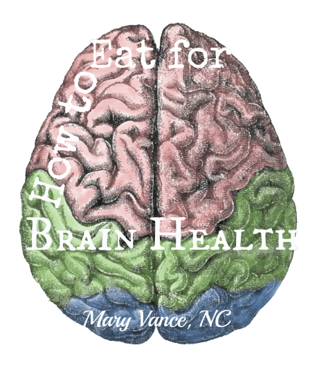 Eat for Brain Health