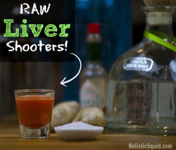 rawlivershooters