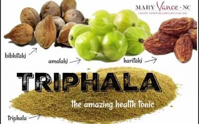 Top 5 Triphala Benefits