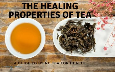 The Healing Properties of Tea (And a Guide for Use)