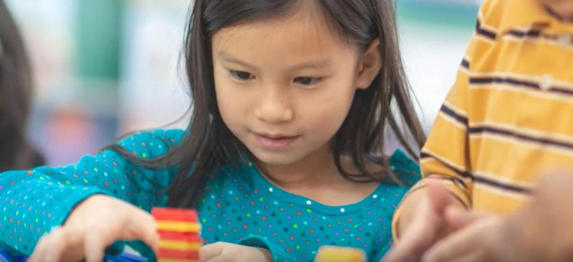Tips for Early Math Learning