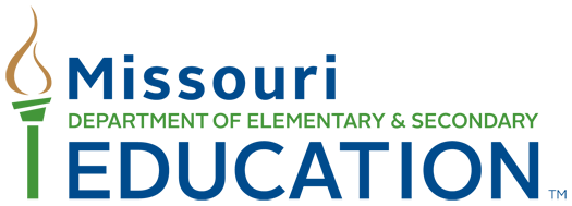 Missouri Department of Elementary and Secondary Education : Brand Short Description Type Here.