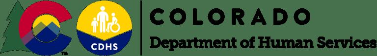 Colorado Department of Human Services : Brand Short Description Type Here.