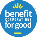benefit for good logo
