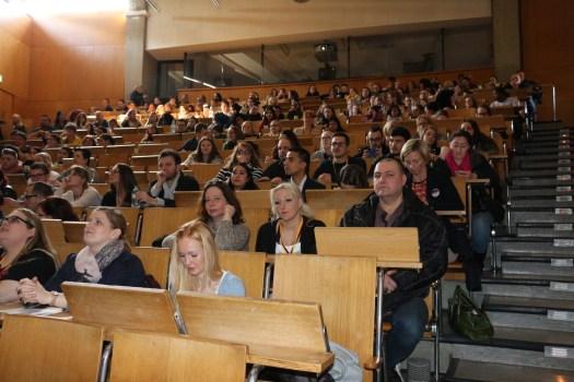 Bundeswettbewerb bester Schüler in der alten und Krankenpflege
