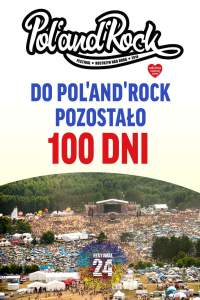 Pol'and'Rock Festival