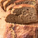 Banana bread 1.0 e 1.1