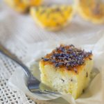 Orange and lavender loaf / Plum cake arancia e lavanda