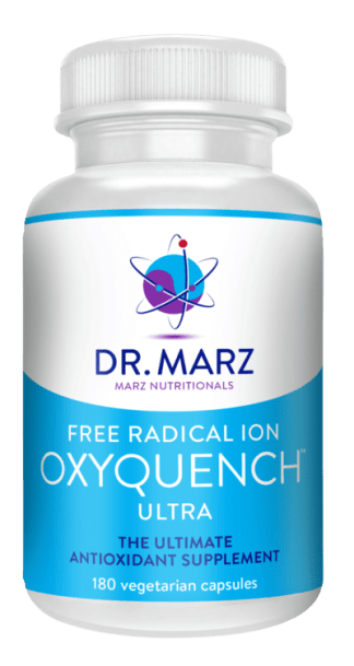 Oxyquench Ultra