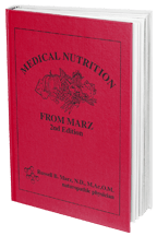Medical Nutrition from Marz