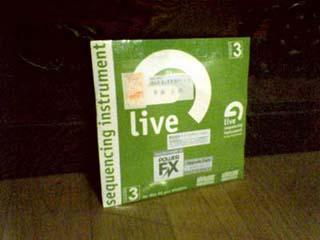 Ableton Live3