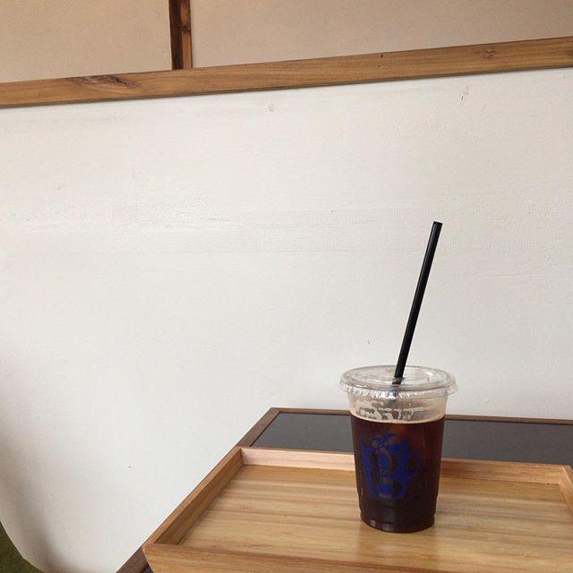 iced americano#glincoffee