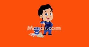 شركة تنظيف بالقنفذة 01020950180 نظافة منازل فلل شقق بالبخار