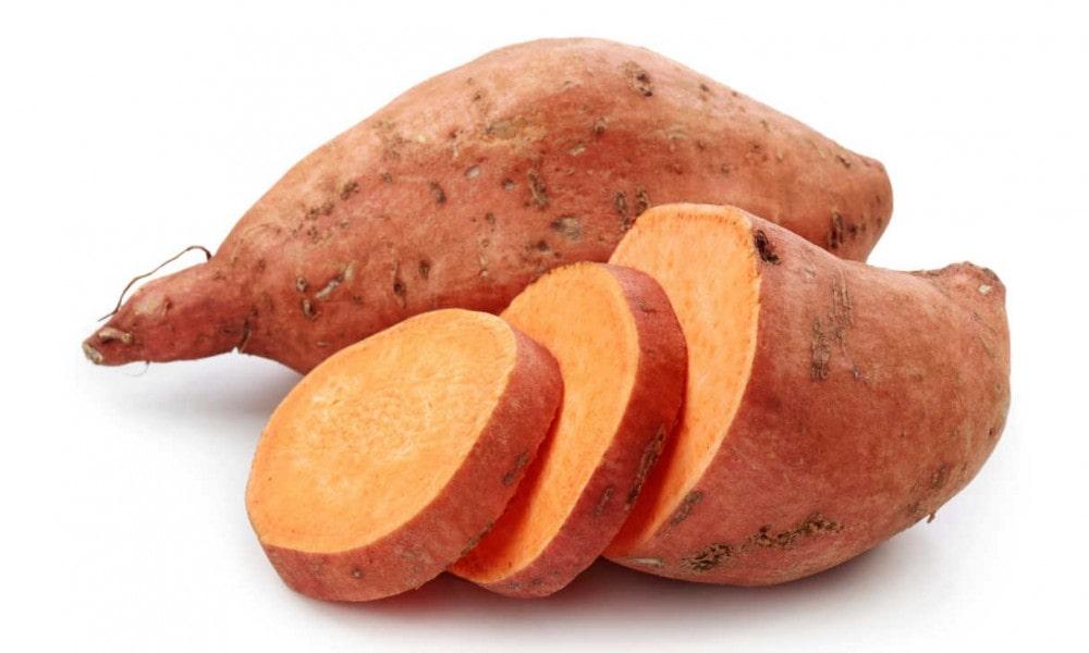 boniato o batata