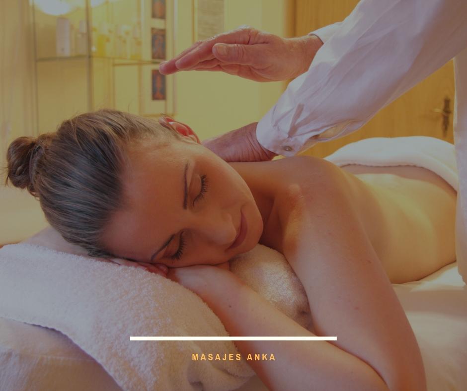 efectos masaje