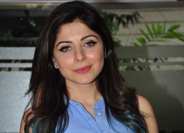 Coronavirus In Bollywood: Kanika Kapoor Removes Her COVID ...