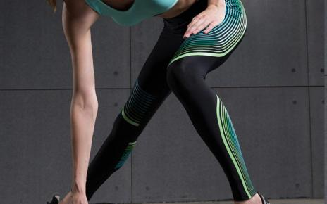 Designer-Gym-Leggings