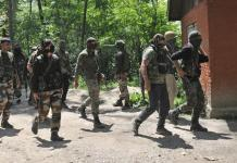 Biggest Success of Indian Army Hizbul Commander Sajar Khan has Killed