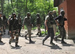 Biggest Success of Indian Army Hizbul Commander Sajar Khan has Killed