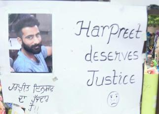 Harpreet singh Khalsa College suicide