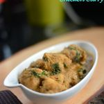 Classic Andhra Style Spicy Chicken curry