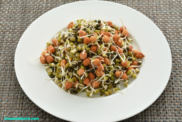 Sprouts H
