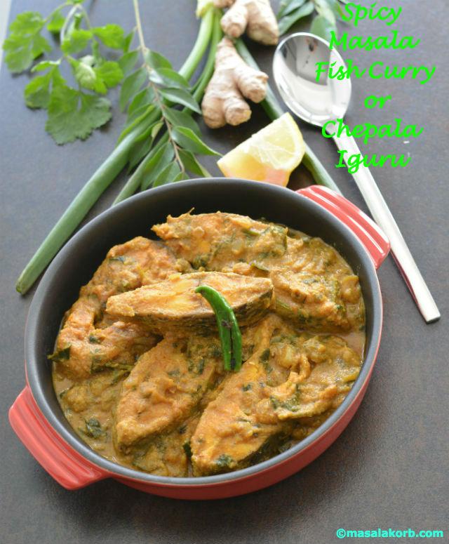 Fish CurryV1