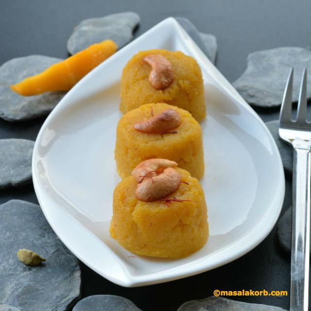 Mango kesariV3