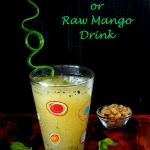 Aam Ka Panna Recipe | Raw Mango Drink | Kairi Panha | Mango Panna | Summer Drink