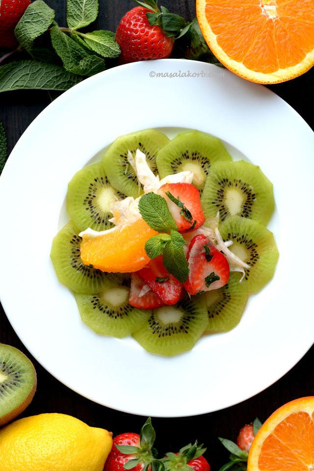 Fennel Citrus Salad V3