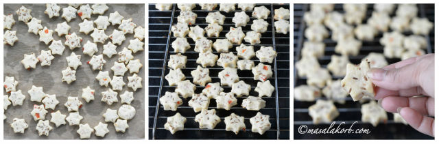 Eggless Jeera Biscuits Recipe Cumin Cookies