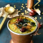 Palakura Pappu Andhra Style | Easy Spinach Dal | Palak dal South Indian Style | Andhra Palak Dal Recipe | How to make Palakura Pappu