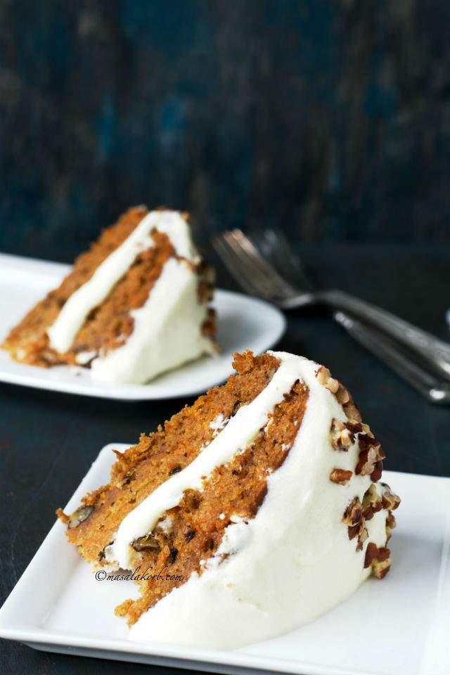 Can You Freeze Cream Cheese Frosting Carrot Cake