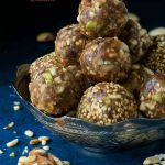 Date Nut Ladoo | Mix Dry Fruit Laddu | Date Nut Energy Balls | Dry Fruits Laddu Recipe | Dry Fruits Ladoo Without Sugar