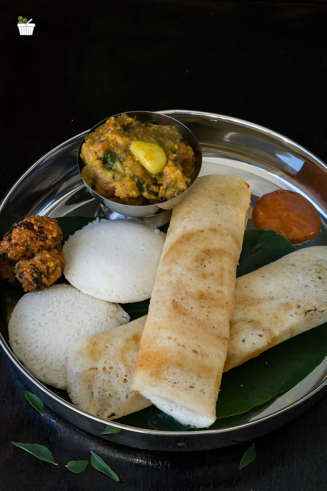 South Indian Brunch Ideas