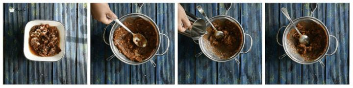 Pulihora Pulusu Recipe
